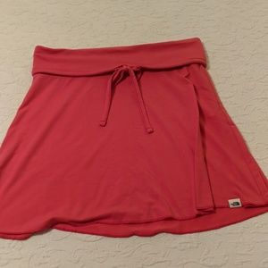 The North Face convertible top/skirt!!